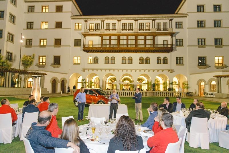 Kia Canarias convención anual 3