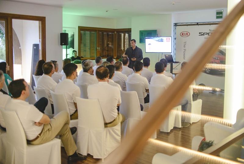 Kia Canarias convención anual 4