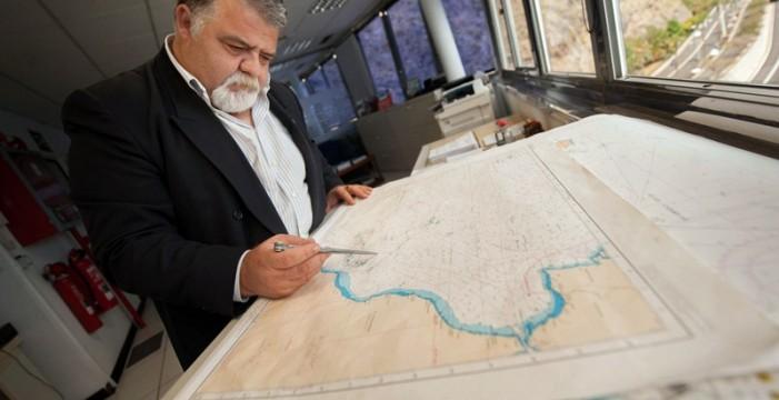 El sector marítimo demanda oficiales