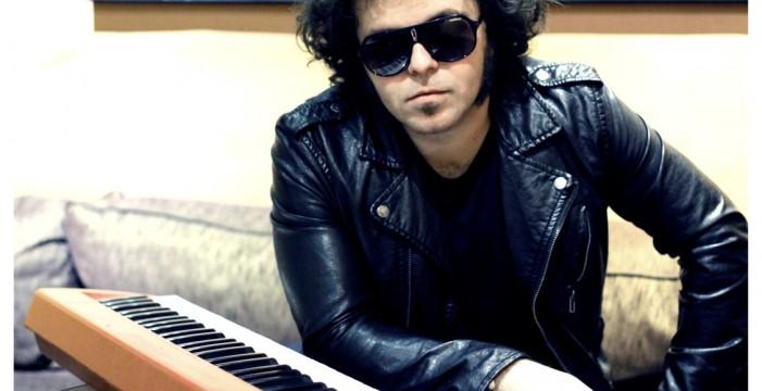 El tinerfeño Jairo Martín publica su tercer disco, con colaboración de Jaime Urrutia incluída