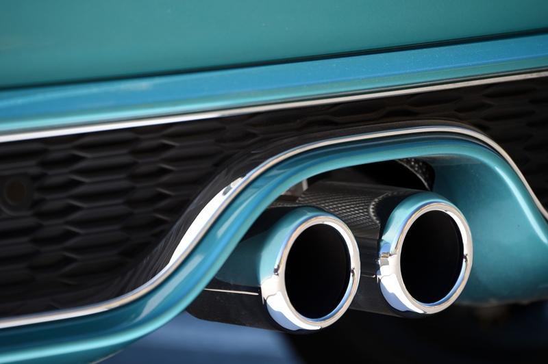 MINI Cooper S Cabrio (3)
