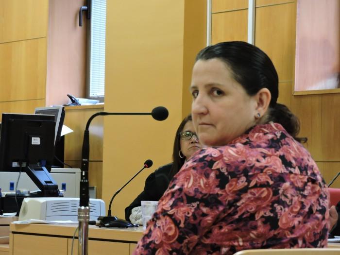 Magdalena Gonzalez caso Arona NCH