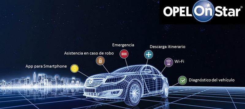 Open OnStar