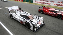 Porsche 919 Hybrid defiende sus títulos en el WEC y en Le Mans