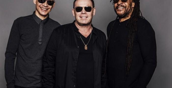 Agotadas las entradas para el concierto de UB40 en Tenerife