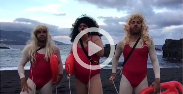 El Carnaval más divertido sale a las calles de Santa Cruz de Tenerife