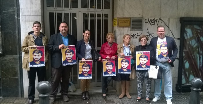 La oposición venezolana entra en el Parlamento de Canarias