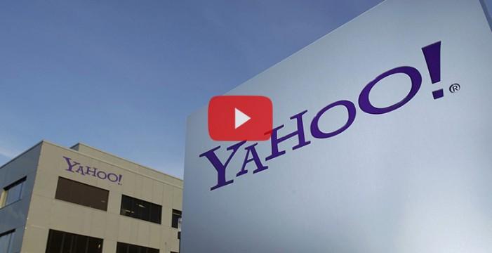 Yahoo anuncia despidos y el cierre de oficinas en España, México y Argentina