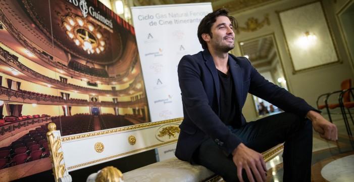 """Alex García: """"Hacer una producción en Canarias es mi sueño"""""""