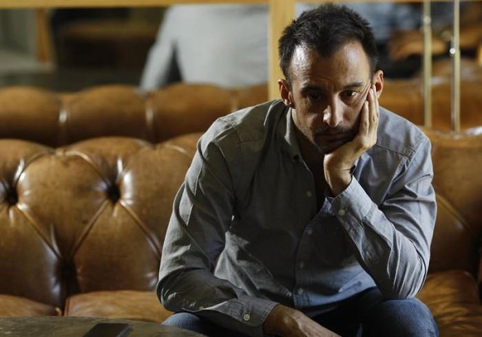 El cineasta Alejandro Amenabar. /EP