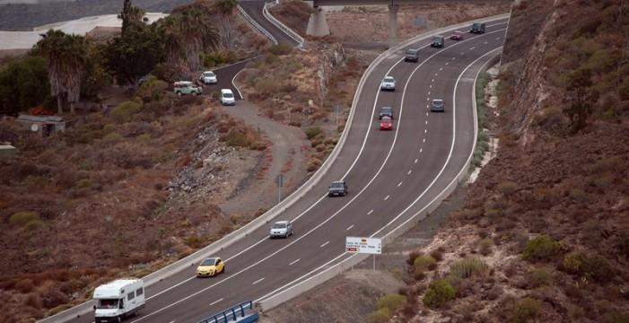 El Gobierno estudia el coste de un nuevo carril para el anillo insular