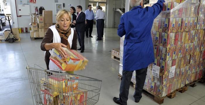 Solicitan durante 2015 más de 3.500 ayudas de emergencia en La Laguna