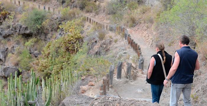 Reabren el Barranco del Infierno tras la muerte de una turista hace 4 meses