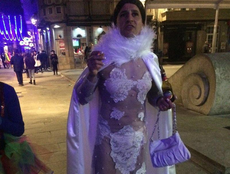 Los disfraces más originales y de actualidad para este Carnaval ...