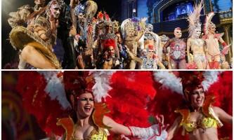 El Carnaval de Las Palmas de Gran Canaria, mejor que el de Santa Cruz de Tenerife, según Trivago