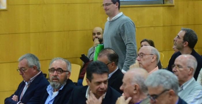 Los Ansorena denunciaron ser extorsionados al tramitar una licencia