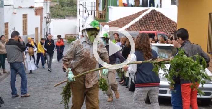 Choperico, porque en el Carnaval también hay espacio para la tradición
