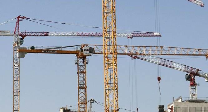 El Gobierno canario lleva al borde de la quiebra a varias constructoras
