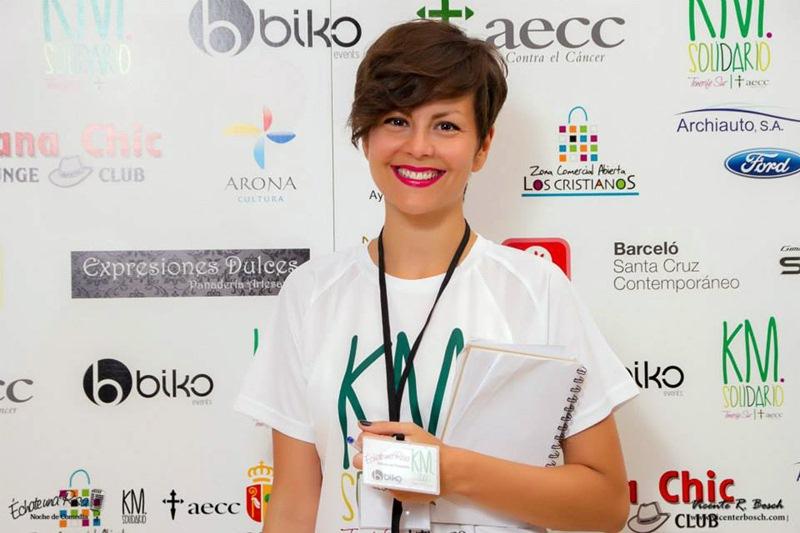 Dácil Martín dejó una huella imborrable en la Asociación Española Contra el Cáncer por su compromiso en ayudar a los enfermos oncológicos. / DA