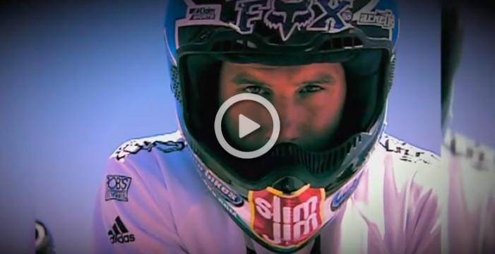 Encuentran el cuerpo sin vida de Dave Mirra, leyenda del BMX