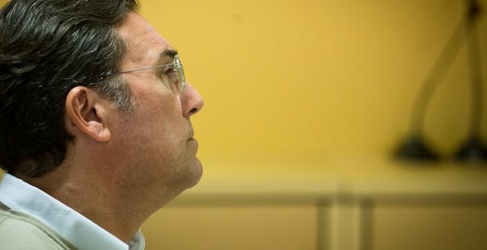 Francisco Javier del Rosario se enfrenta a la mayor multa medioambiental en las Islas