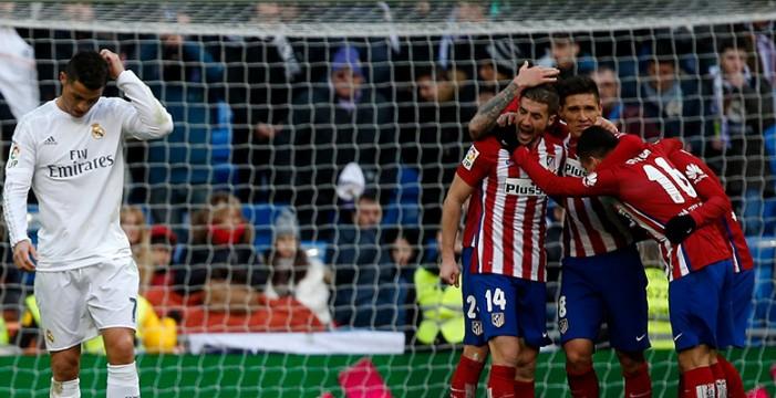 El Atlético sí quiere luchar por la Liga