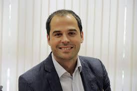 Ignacio Aguado (Ciudadanos). / EP