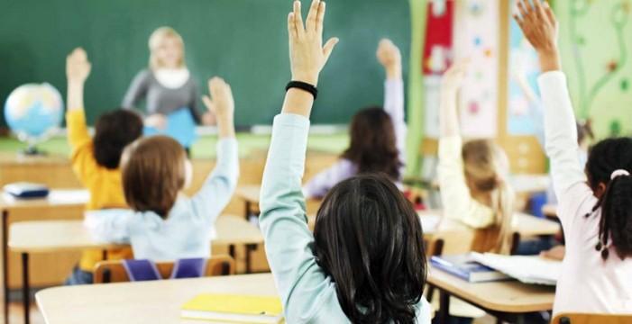 Hachazo a la educación española