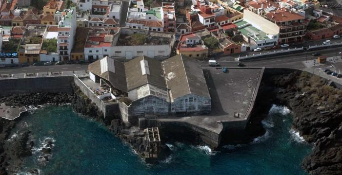 El Consistorio pide una tasación del antiguo edificio de la FAST