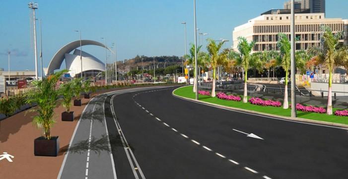 El Gobierno local planifica 43 obras para diseñar el Santa Cruz de 2020