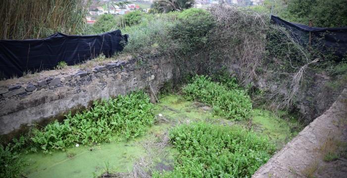 Los vecinos piden que se recupere la antigua fuente de Las Negras