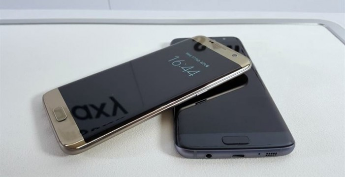 Galaxy S7 ya se puede pre-comprar en España, desde 719 y 819 euros, con Gear VR de regalo