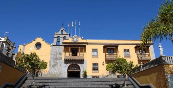 Acusan al secretario del PSOE local de bloquear los presupuestos