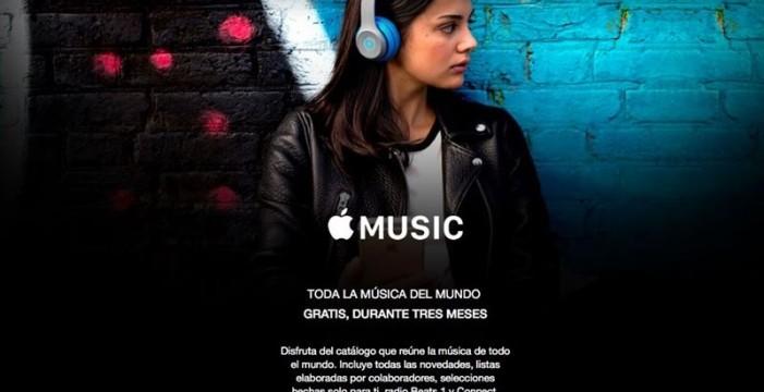 Apple acaba con la radio gratuita de iTunes y ofrece solo la suscripción a Apple Music