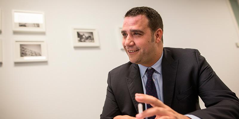 Juan Carlos Cabrera Labory