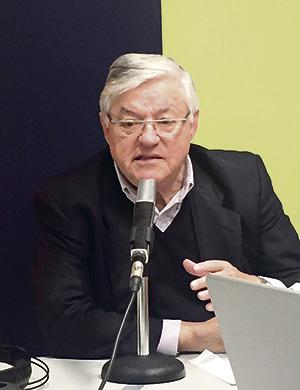 Juan García Padrón