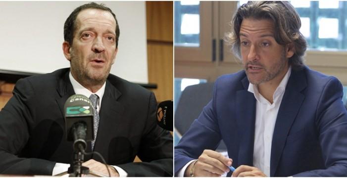 Canarias se harta del sistema Lexnet y clama por aplazar el 'papel cero'