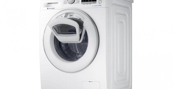 ¿Qué pasa si has olvidado una prenda? La lavadora AddWash viene al rescate