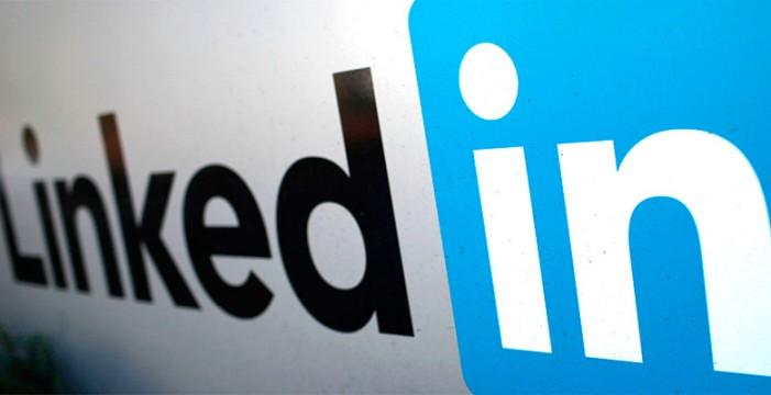 LinkedIn se desploma un 40% en Wall Street tras multiplicar por diez sus pérdidas