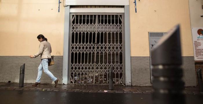 'Obligan' al dueño a demoler las ruinas del restaurante Estambul