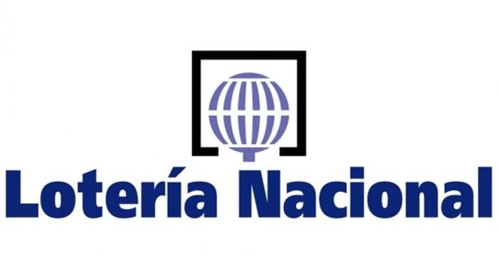 El primer premio de la Lotería Nacional cae en Tenerife