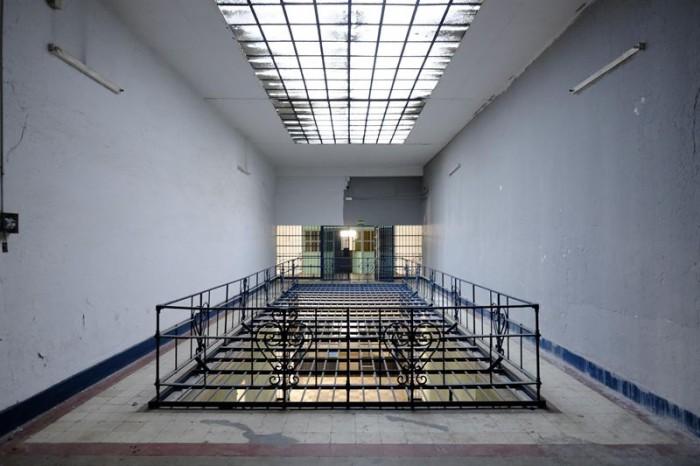 Antigua Cárcel de Málaga. /  EUROPA PRESS/AYTO. DE MÁLAGA