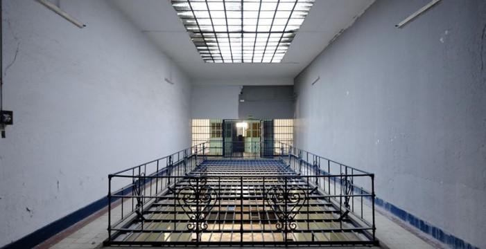 El número de presos en España se reduce a niveles de hace diez años