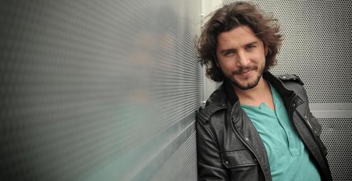 Manuel Carrasco trae a Tenerife su gira 'Bailar al viento'