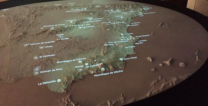 Canarias no quiere este mapa