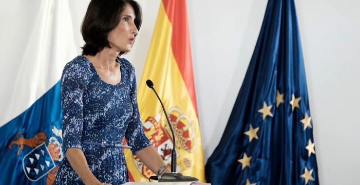 """María Teresa Lorenzo exige una """"gestión rigurosa"""" a la Federación"""