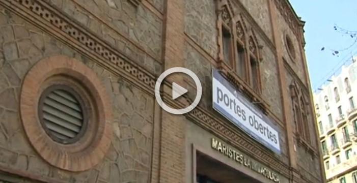 Un segundo profesor de los Maristas confiesa tocamientos a antiguos alumnos