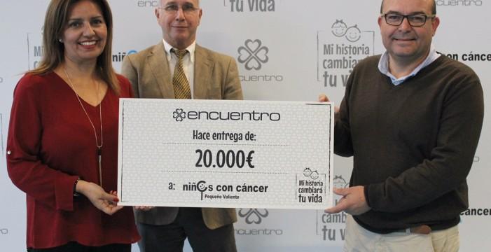 El centro para niños con secuelas tras un cáncer abrirá este año