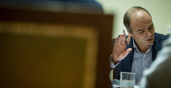 """El Ayuntamiento enviará al juzgado """"todos"""" los informes del mamotreto incluido el que aboga por mantenerlo"""
