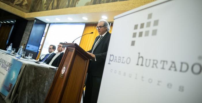 Canarias evoluciona favorablemente en cuanto a patentes y marcas